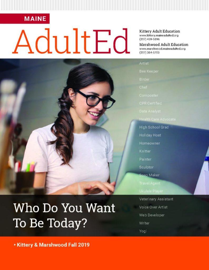 Marshwood Adult and Community Education image #267