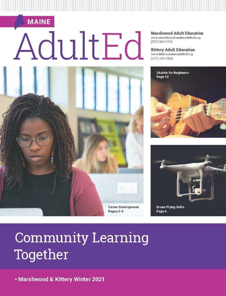 Marshwood Adult and Community Education image #2358