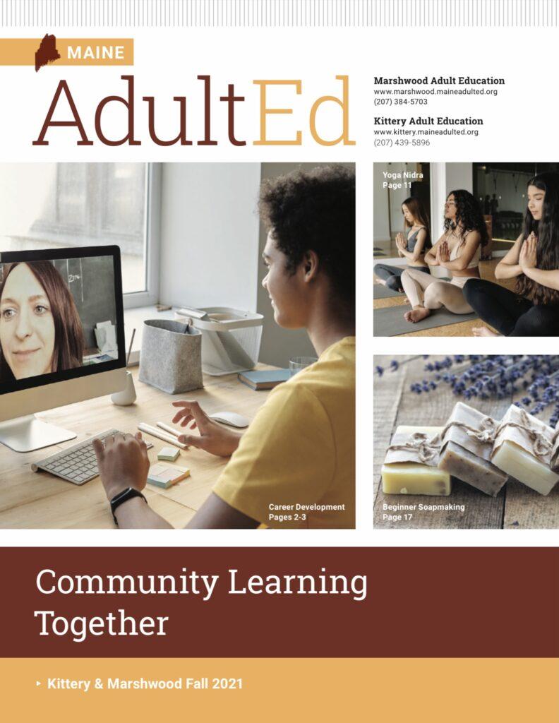 Marshwood Adult and Community Education image #2600